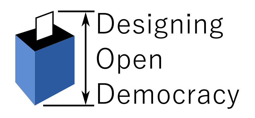 Designing Open Democracy